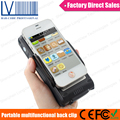 1D UHF RFID LVB01 bluetooth  barcode scanner new product