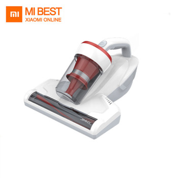 Xiaomi  JIMMY JV11 Handheld Anti-mite Vacuum Cleaner 14000 Time Per MIN Powerful Tapping 22CM Wide Vacuum UV Sterilization vacuum cleaner uv sterilization bed in addition to mites home in addition to mite instrument big suction