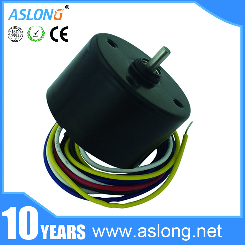 ASLONG Wholesale A3525 24V Micro <font><b>Motor</b></font> <font><b>3000</b></font>/6000 <font><b>rpm</b></font> Brushless Mini <font><b>Motor</b></font> Control Forward Backward <font><b>DC</b></font> 12v <font><b>Motor</b></font> image