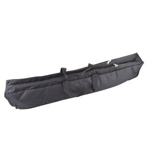 Image 3 - 1 шт., Рекурсивный бант для стрельбы из лука, длинный бант, парусиновая сумка с двойным слоем, портативная Защитная водонепроницаемая сумка, аксессуары для охоты и стрельбы
