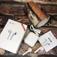 Оригинальный Айфэнс i10 air Max СПЦ Беспроводной Bluetooth Супер 3D бас стерео вкладыши для PK i11 i12 i14 i15 i16 LK TE9 XY стручки СПЦ
