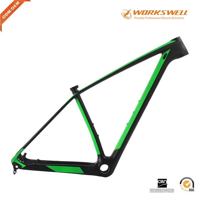 Carbon Mountain Bike Frame 29er Chinese Carbon MTB Frame 18.5\