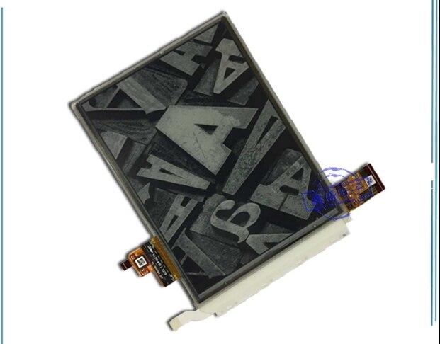 חדש ED060XH2 ED060SCS ED060XC3 ספר אלקטרוני קורא LCD תצוגת מסך מגע יש שלושה סוגי כבלים