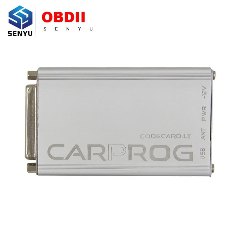 Prix pour Carprog Plein v9.31 Airbag réinitialisation De Diagnostic Interface Outil Carprog ECU Chip Tunning Voiture Radios Odomètres Tableaux de Bord Immobilisateurs