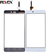 New FOR Xiaomi Redmi series touch screen front glass belt sensor replacement for Xiaomi Redmi 3S 4A 4X touch screen цена и фото