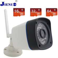 16G 32G 64G 1080P CCTV IP Camera WIFI Waterproof outdoor Wireless Security home video surveillance bullet