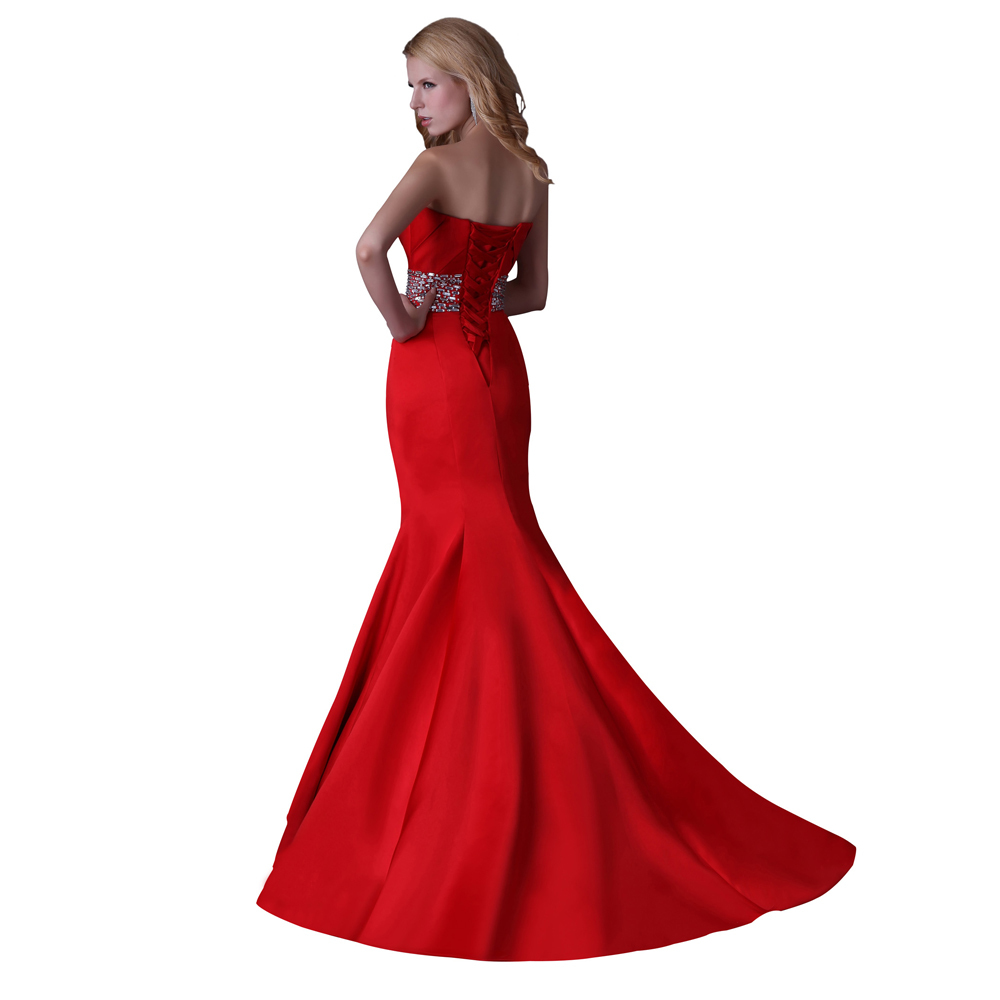 Fashion style Wedding spanish dresses with red for girls