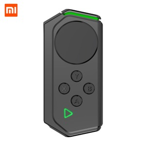 Image 3 - Original Xiaomi Black Shark 2 Gamepad Case Clip shape Portable Game Controller Mechanical Rail Connection Case BlackShark 2
