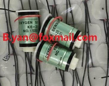 Free shipping Guaranteed 100 The FIGARO oxygen sensor KE 25 Original and Stock Oxygen Sensor KE25