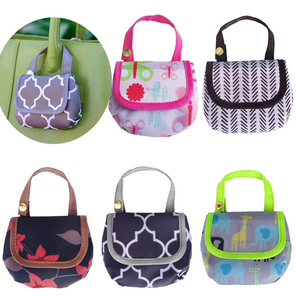 Daddy Chen Baby Pacifier Diaper Bag Stroller Pacifier Accessories Soother Dummy Holder Nipple Case Storage Diaper Bag