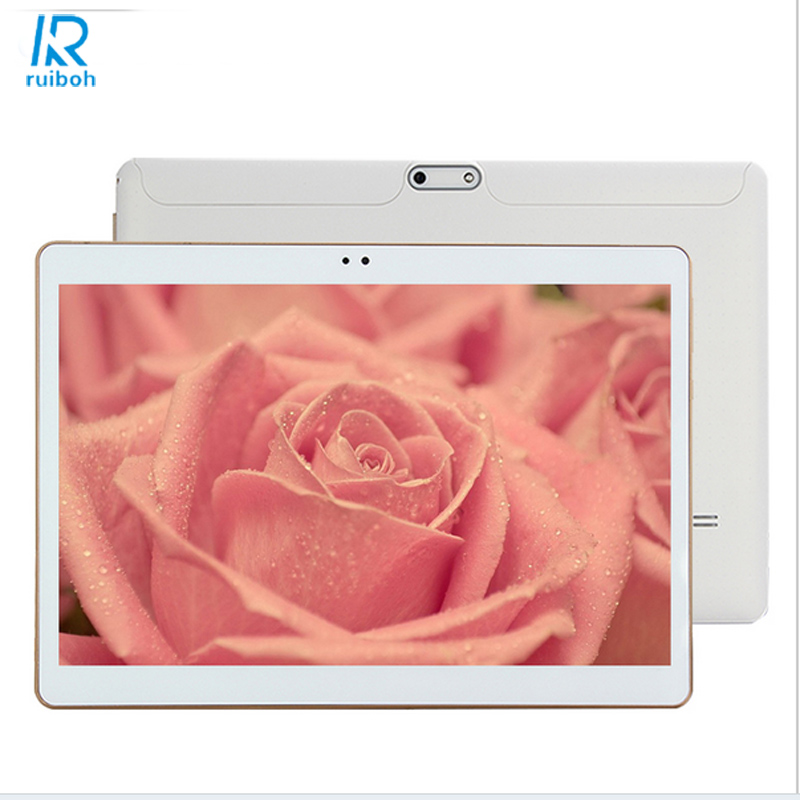10 1 Tablet PC Android 5 1 Octa Core 32GB ROM Dual Camera And Dual