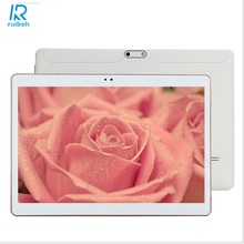 10.1″ Tablet PC Android 5.1 Octa Core 32GB ROM Dual Camera And Dual SIM Support OTG WIFI GPS 3G LTE bluetooth phone PC