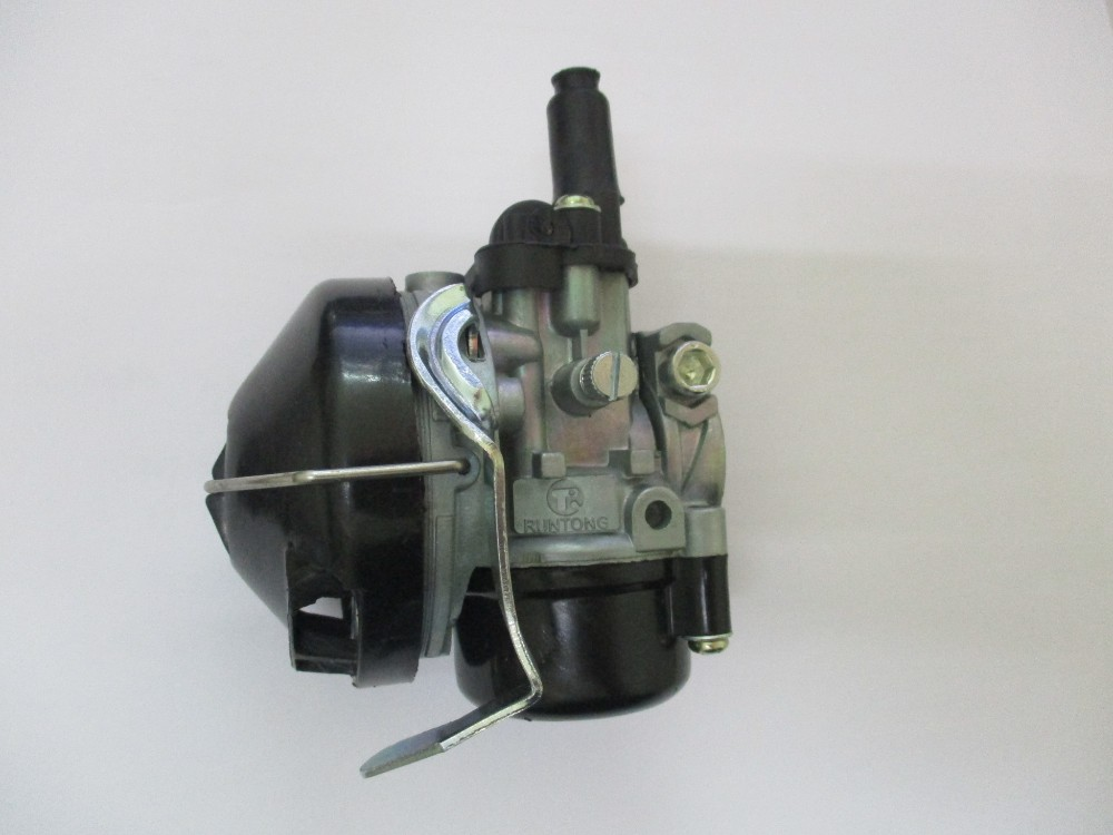 Aspiring Pz22 Carburetor W/ Hand Choke Lever For 125cc Atv Dirt Bike Go Kart Honda Crf Xr Atv,rv,boat & Other Vehicle