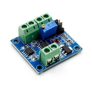 Image 2 - Voltage to PWM Converter Module 0 5V 0 10V to 0 100% New