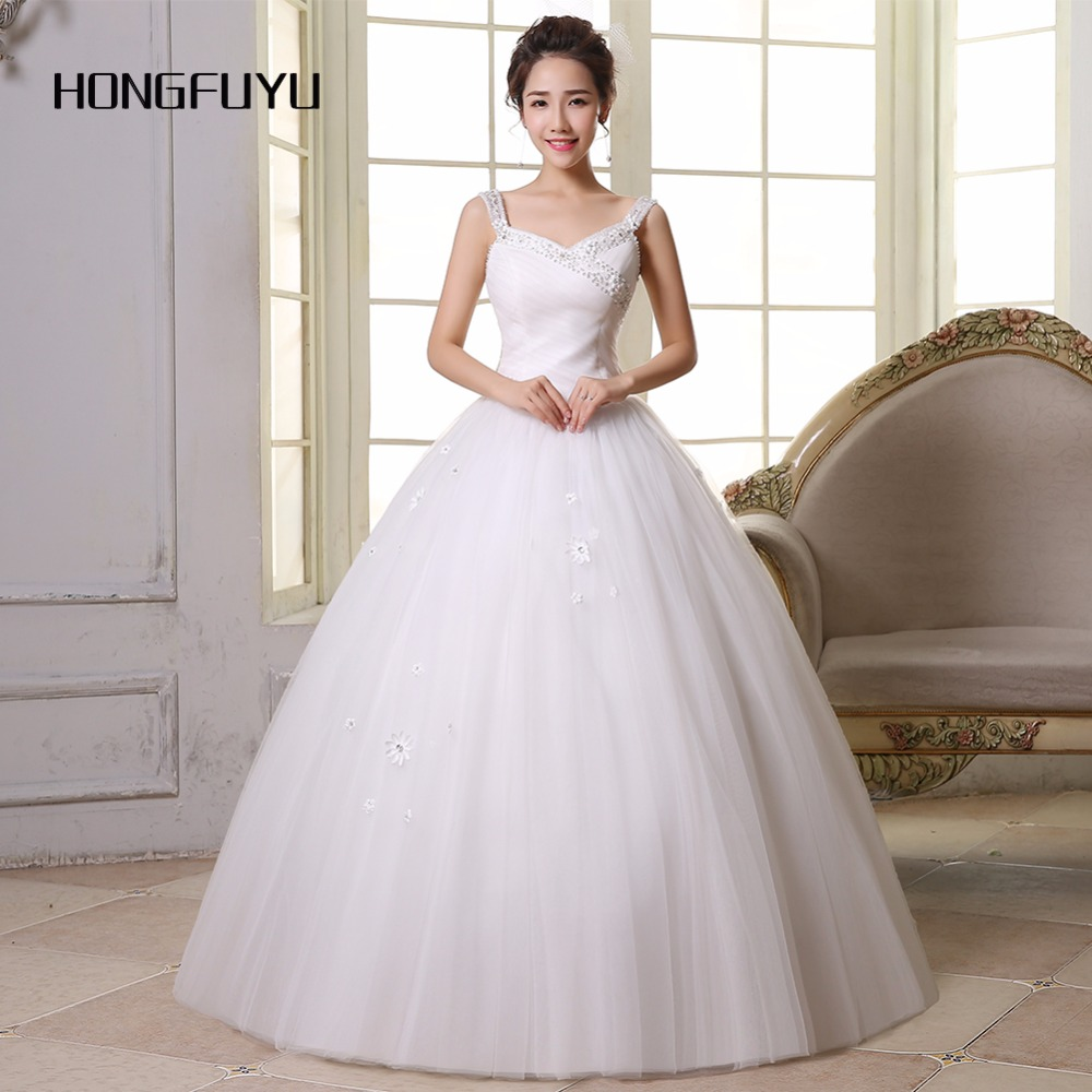 Compare Prices on Sleeveless Wedding Gown- Online Shopping/Buy Low ...
