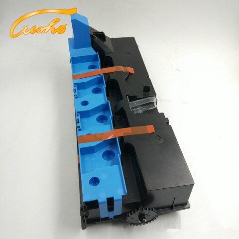 caixa de residuos de toner para konica minolta bizhub c224 c221 wx 103 c224e c364e