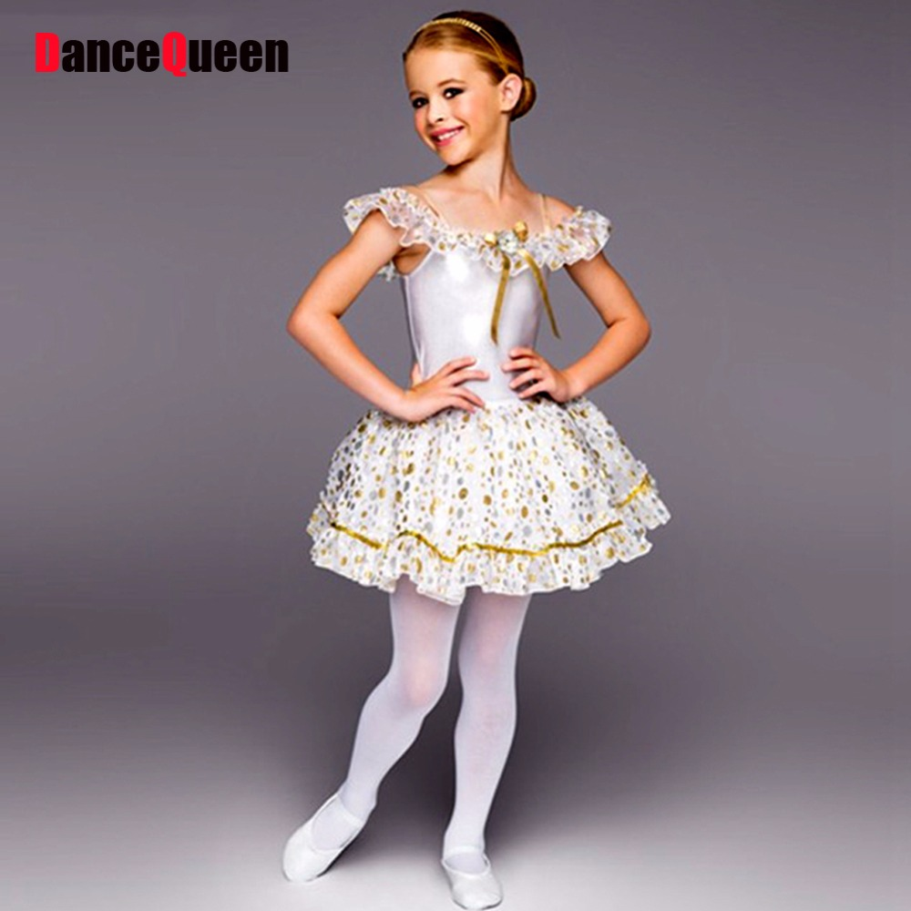Popular Ballerina Dresses Girls-Buy Cheap Ballerina Dresses Girls ...