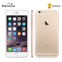 Original Apple iPhone 6 Factory Unlocked IOS Smartphones 4.7 inch Touch Sreen Dual Core LTE WIFI Bluetooth 8.0MP Camera