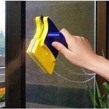 Seful Doppelseite Reinigungsbürsten Magnetscheibenreiniger Scheibenwischer Haushalt Nützlich Oberfläche Pinsel Kostenloser Versand