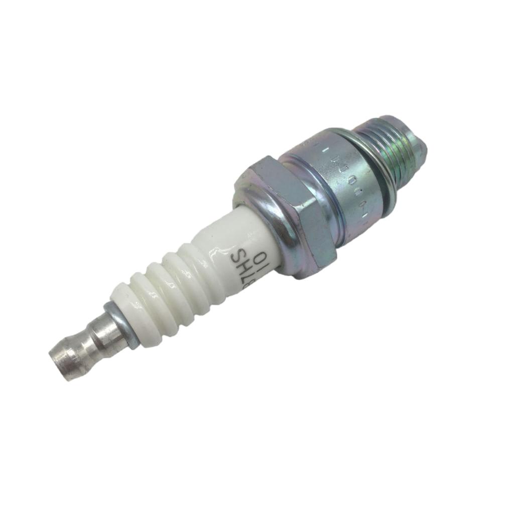 Bujía de encendido estándar 5110 B7HS para Yamaha 2 tiempos 15hp Motor fuera de borda Motor bujía de Motor