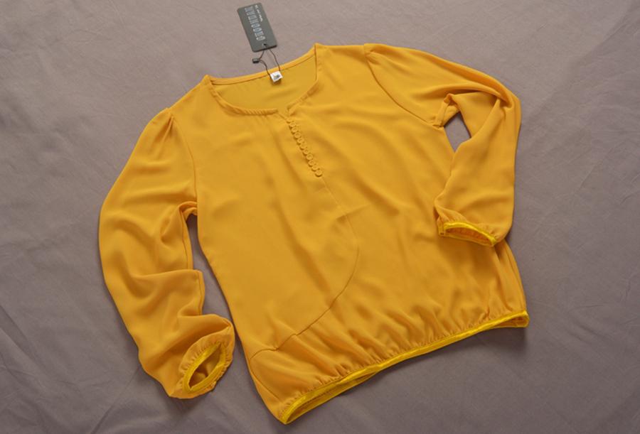 long sleeve shirt women  (11)