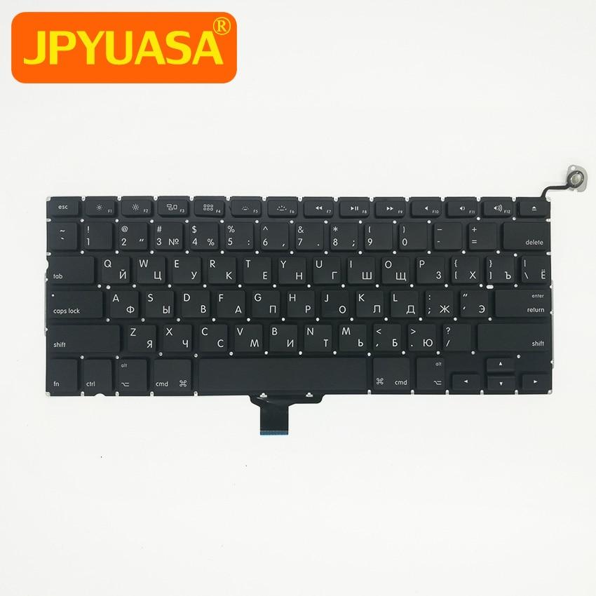 New Laptop Keyboard Small Enter Key For Apple Macbook Pro 13