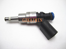 high quality FUEL NOZZLE INJECTOR nozzle 06D 906 036 B 06D906036B fit for AUDI A4 B6 8E/8H 2.0L FSI K-M(China)