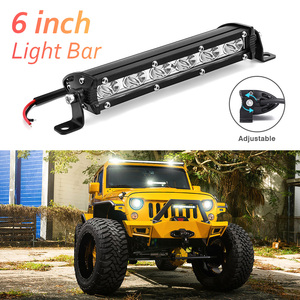 led light bar Spotlight 18W li