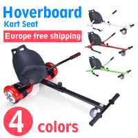 Hoverboard Kart Self Balance Scooters Hoverkart Patin Karting Hover Kart Patinete Electrico Overboard Trotinette Oxboard