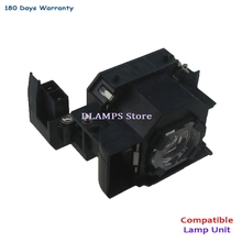 Replacement bulb With Housing ELPLP36  V13H010L36 fit For  EPSON EMP-S4 / EMP-S42 / PowerLite S4 projectors