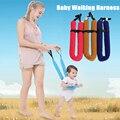 Ребенок Научится Ходить Жгут Рюкзак Для Детей, Baby Прогулки Помощник Новорожденного Малыша Проводка Поводок Для Детей В Возрасте До 2 Лет