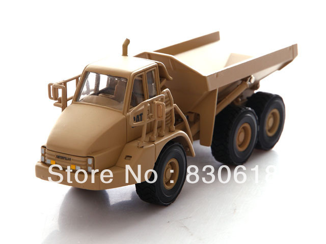 1/50 SCALE CAT 730 ARTICULATED TRUCK NORSCOT #55251 Construction vehicles toy norscot 1 50 siecast model caterpillar cat ap655d asphalt paver 55227 construction vehicles toy