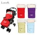 LARATH Accesorios Multifuncional Bebé Saco de dormir Del Cochecito de Bebé de Coche de Bebé o un Asiento de Bebé Cochecito 3 en 1 de Alta Calidad