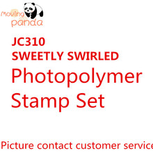 JC310 SWEETLY Metal Cutting Dies And Stamps Scrapbook Paper Diy Embossing Stencil Album Craft Gift
