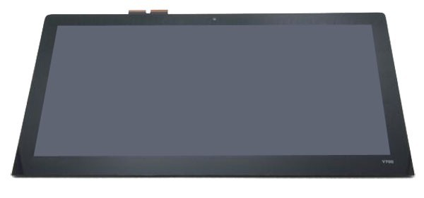 Laptop LCD For Lenovo Ideapad Y700 NV156FHM-A12 LCD Display Screen replacement repair panel fix part