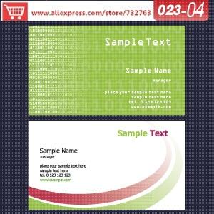 name card online - Khafre