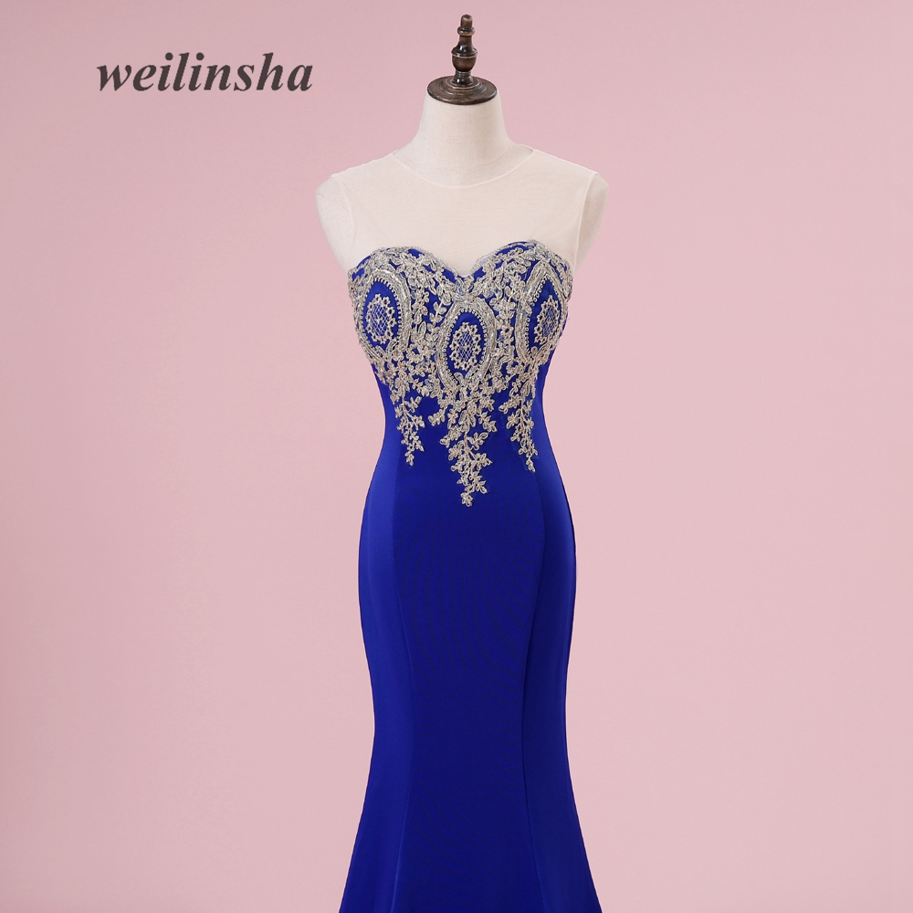 Lujo Azul Y Oro Vestidos De Fiesta Imágenes - Colección de Vestidos ...