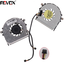 New Laptop Cooling Fan For LENOVO U350 DFS401505M10T Replacement Cooler