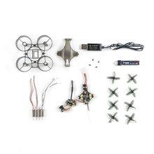X-Racer X-1 diy combo Agile безопасно и весело это ультра-Micro FPV-системы Drone предназначен для крытый Летающий даже в самой маленькой место