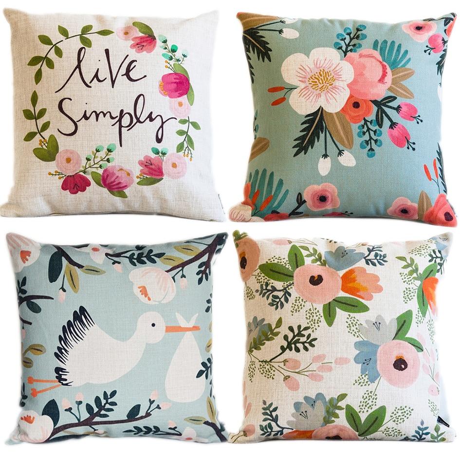 Online Shop 16 New 16pcs/plants/nature/spring floral/decorative ...