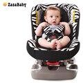 Melhor qualidade Zazababy REINO UNIDO marca 0-4 yeards segurança do carro da criança do bebê assento auto proteger assento de bebê crianças crianças cadeira de segurança do assento de carro