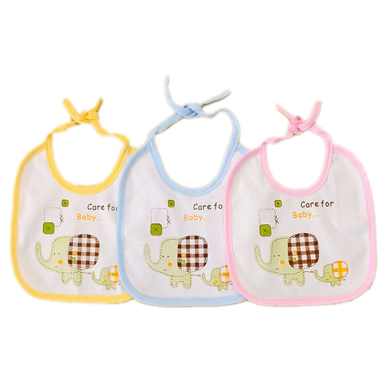 0e4af1a35ae0 Detail Feedback Questions about 1pcs Baby Waterproof Bibs Newborn ...