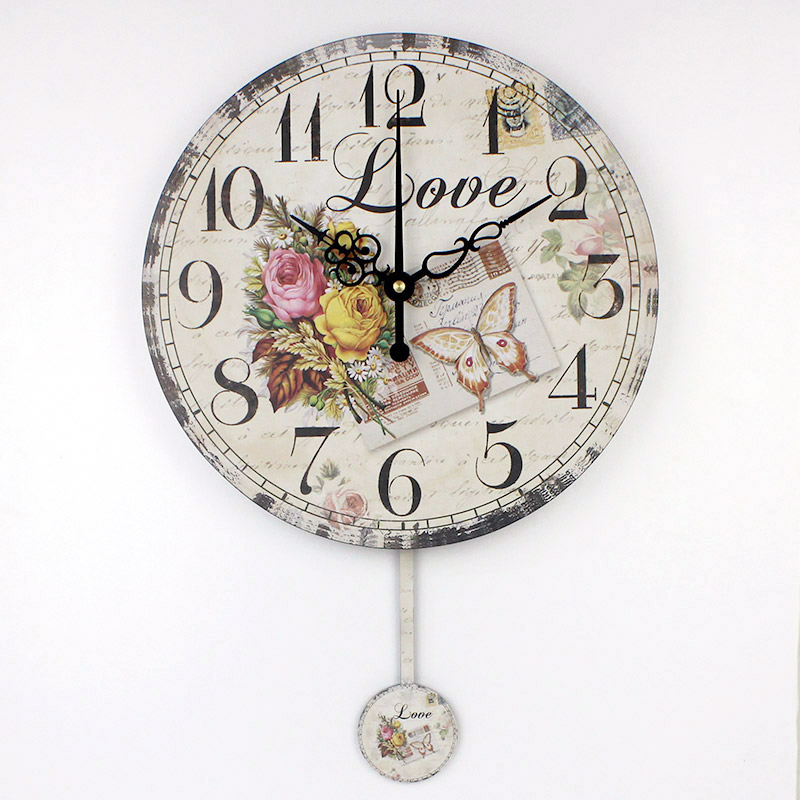 big wall clocks for living room interior design ideas and kitchen aliexpress.com : buy decor modern ...