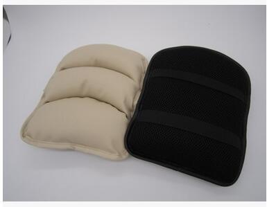 Высокое качество защитный подушки для автомобиля из мягкой кожи подлокотник сиденья для Nissan Sunny марта Мурано Geniss, Juke аксессуары