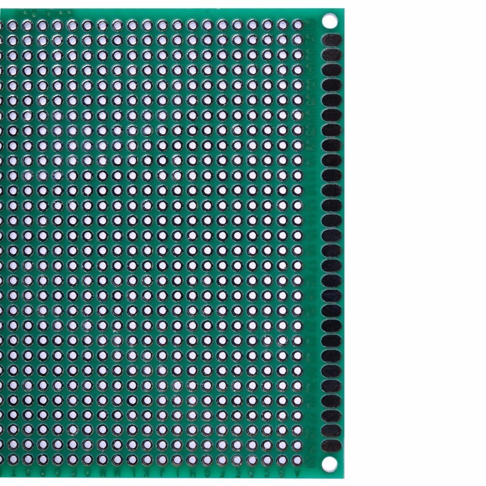 vidrio impreso nbp002 circuito
