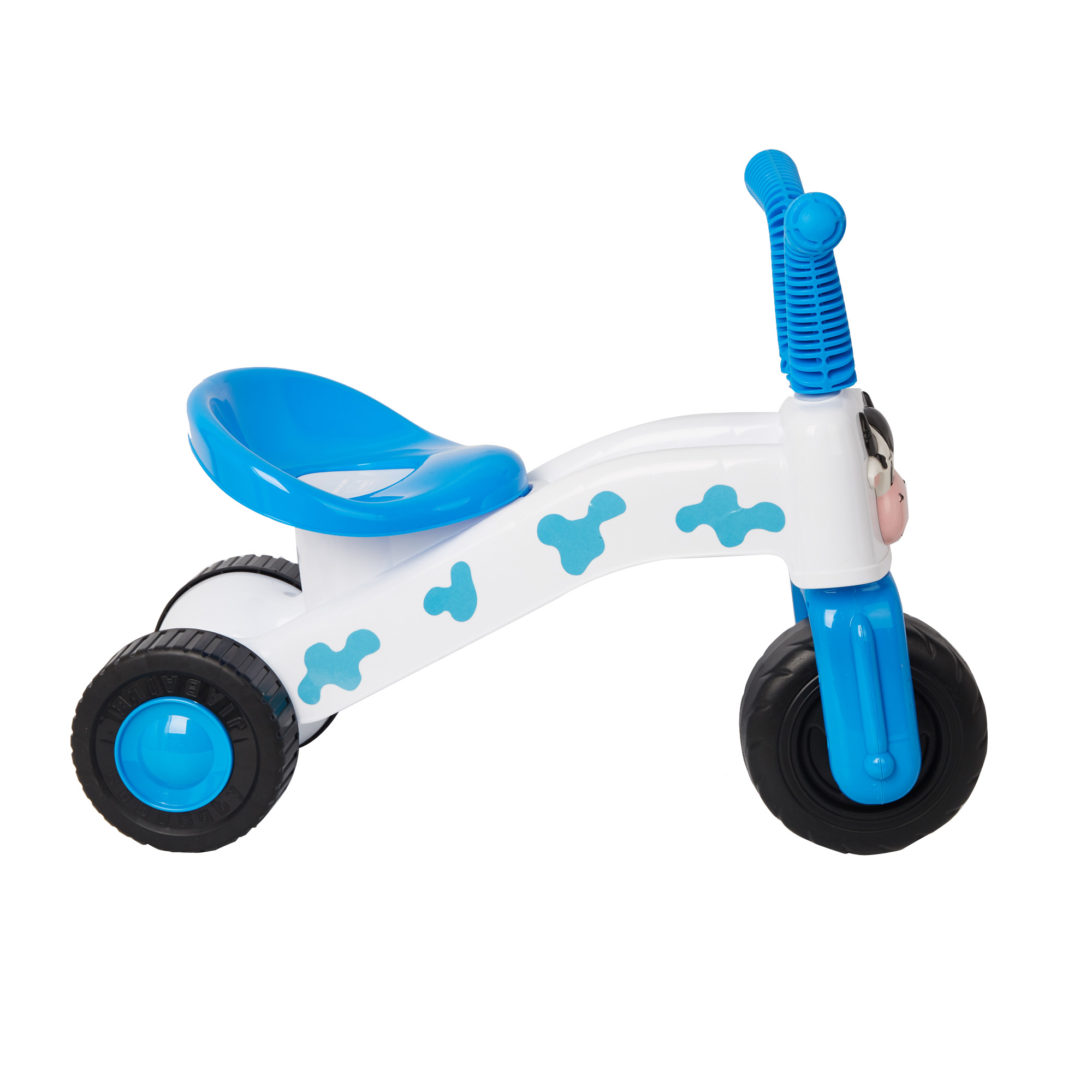 Buffalo 12 Inch Balance Bike Toddler No Pedals For 1 – 5 Year Old 1