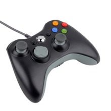 USB Wired Joypad Gamepad Controller For Microsoft for Xbox Slim 360 for PC for Windows7 Joystick Game Controller