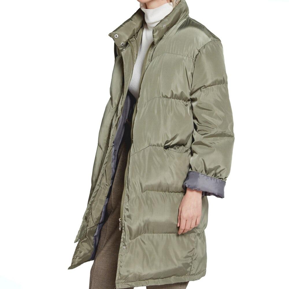 Manteau Parkas Picture Picture Outwear As Taille Rembourré Pardessus Veste Down Coton Chaud D'hiver Neige Dames Grande as Femelle Épaississement Long Femmes CB15ISq