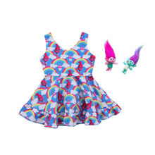 6a881281dbe00 Buy troll poppy dress and get free shipping on AliExpress.com
