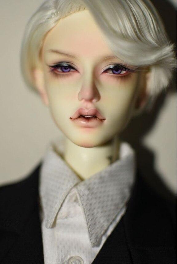 Dia Romantico 1/3 sd bjd figure in resina modello del corpo del bambino dei ragazzi delle ragazze bambole occhi giocattoli di Alta Qualità negozio di make up